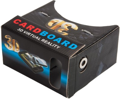 epresent Cardboard Virtual Reality and 3D