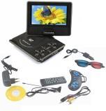 DXP PDVD-758 Portable 7.8 inch DVD Playe...