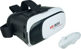 Image VR Box 2.0 with Bluetooth Controller 3D Video Glasses 6 inch Blu-ray Player