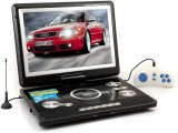 Portable Dvd 7.8 9.8 inch DVD Player (Po...