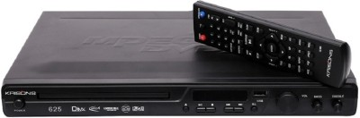 Krisons kr-dvd 1.5 inch DVD Player