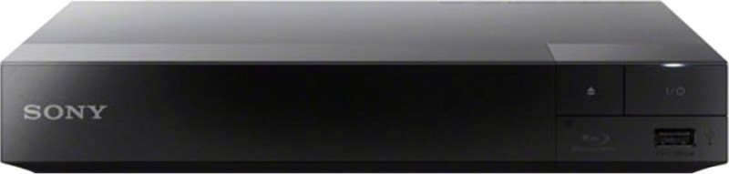 Sony BDP-S1500 Blu-ray Player(Black)