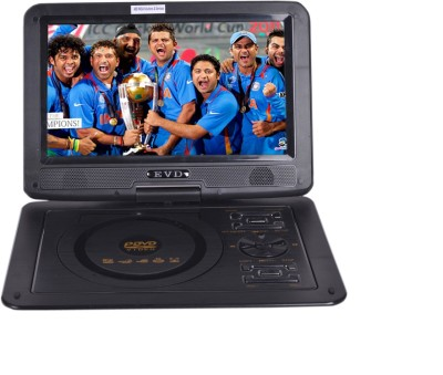 ABB 9805 9.8 inch DVD Player