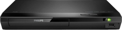 Philips BDP 2110/94 7.5 inch Blu-ray Player(Black)