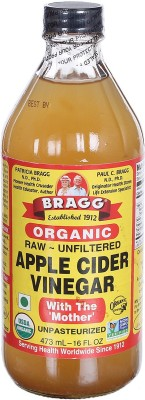 Bragg Health drink Vinegar 473 ml
