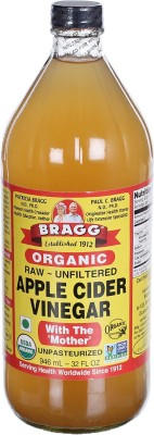 Bragg Health drink Vinegar 946 ml