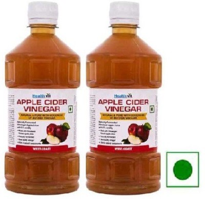 Healthvit Apple Vinegar 500 ml