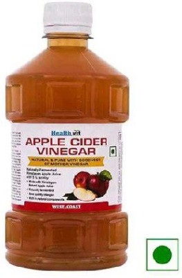 Healthvit Apple Cider 500ml Vinegar 500 ml
