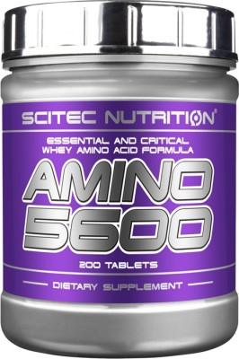 Scitec Nutrition Amino 5600 - 500 Tabs