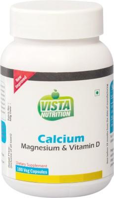 Vista Nutrition Calcium