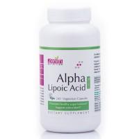 Zenith Nutrition Alpha lipoic Acid(240 No)