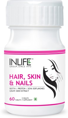 Inlife Hair, Skin & Nails