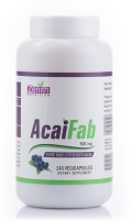 Zenith Nutrition Acai Fab - 500mg(240 No)