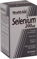 HealthAid Selenium 200 mcg(60 No)