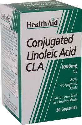 HealthAid Conjugated Linoleic Acid 1000 mg