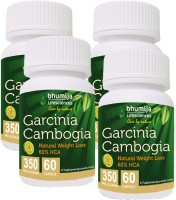 Bhumija Lifesciences Garcinia Cambogia Capsules 60's(4 No)