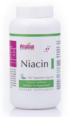 Zenith Nutrition Niacin