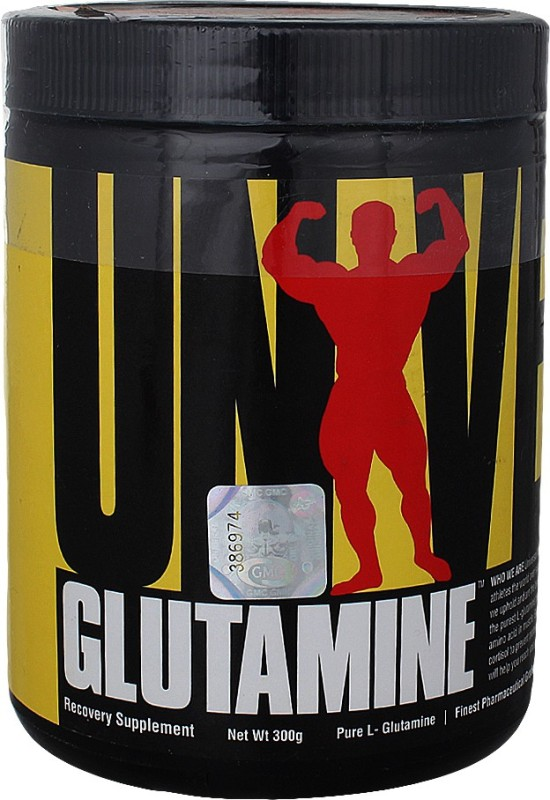 Universal Nutrition Glutamine Special Supplements(300 g)