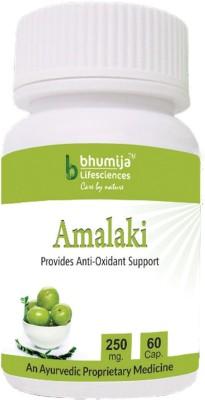 Bhumija Lifesciences Amalaki Capsules 60s