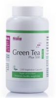 Zenith Nutrition Green Tea Plus 500(240 No)