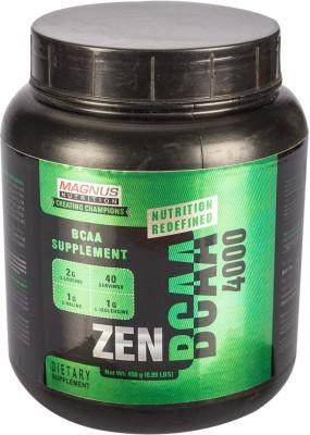 Magnus Nutrition Zen BCAA 4000