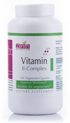 Zenith Nutrition B - Complex