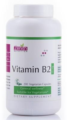 Zenith Nutrition