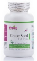 Zenith Nutrition Grape Seed Ext Plus(60 No)