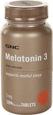 GnC Melatonin 3mg