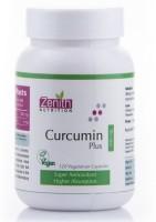 Zenith Nutrition Curcumin Plus - 500mg(120 No)