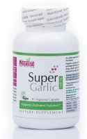Zenith Nutrition Super Garlic(90 No)