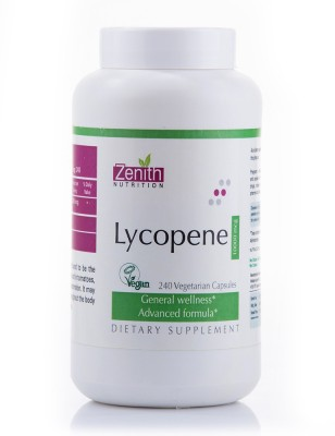 Zenith Nutrition Lycopene - 10000