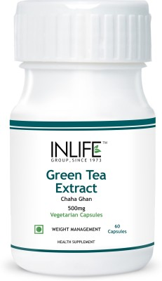 Inlife Green Tea Extract