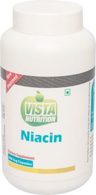 Vista Nutrition Niacin