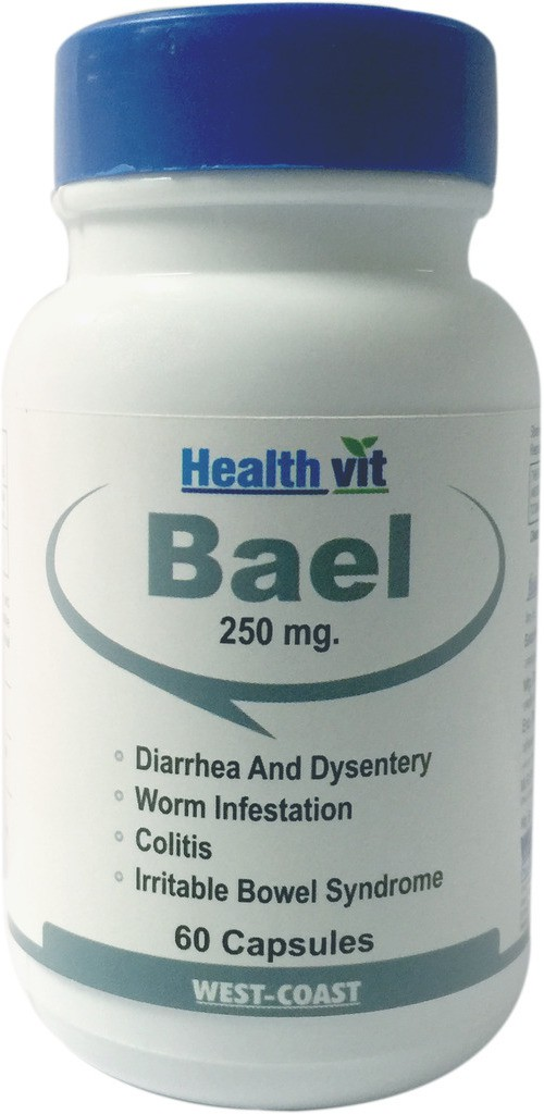 Healthvit Bael 250 mg Multi Vitamin