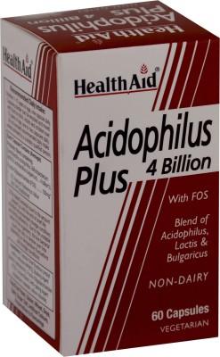HealthAid Acidophilus Plus 4 Billion