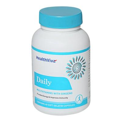 HealthViva Daily