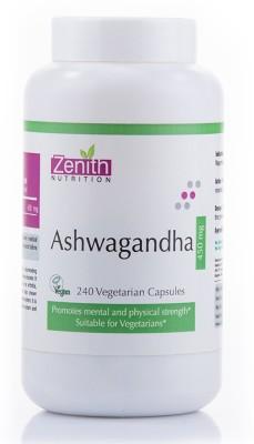 Zenith Nutrition Ashwagandha - 450mg