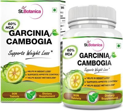 StBotanica Garcinia Cambogia � 800mg Extract