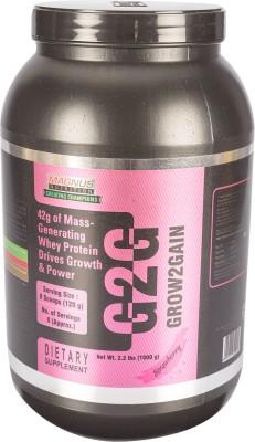 Magnus Nutrition G2G (Grow 2 Gain)