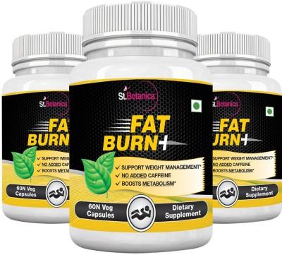StBotanica Fat Burn+ Supplement