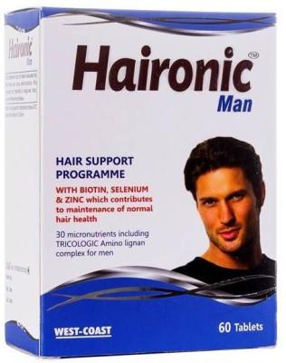 West Coast Haironic Hair Management Formula for Man