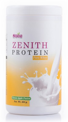 Zenith Nutrition Pure Whey