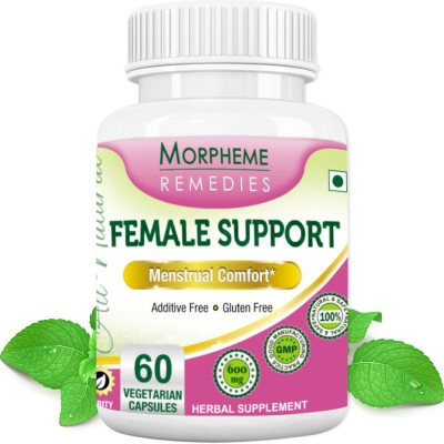 Morpheme Remedies Female Support 600 mg