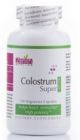 Zenith Nutrition Colostrum Super(120 No)
