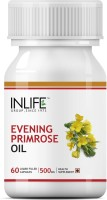 Inlife Evening Primrose Oil(60 No)