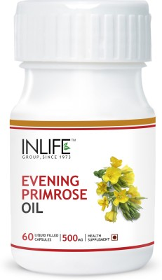 Inlife Evening Primrose Oil