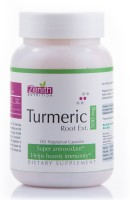 Zenith Nutrition Turmeric Root Ext(120 No)