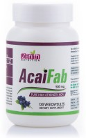 Zenith Nutrition AcaiFab(120 No)