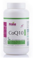 Zenith Nutrition CoQ10(240 No)
